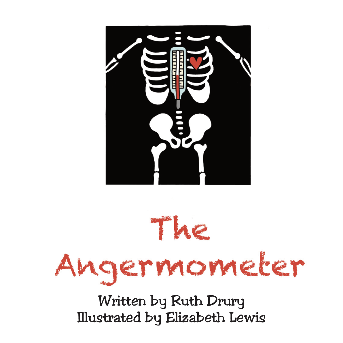 Angermometer Book Front Cover