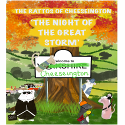 Rattos of Cheeseington Cover